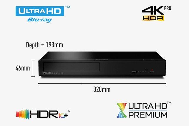 Ultra HD Blu-ray - Multiregionmagic The Home Of Multi Region