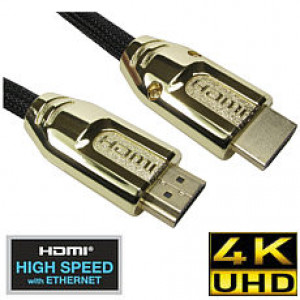 HDMI v1.4 FULL UHD 4k Cable 3Mtr