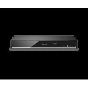 Panasonic DMR-PWT550EB BD Player & HDD Recorder. Multiregion DVD
