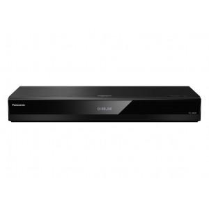 Panasonic DP-UB820EBK 4K UHD Player, Multiregion DVD & Blu-Ray