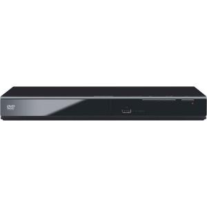 Panasonic DVD S500 Player Multiregion DVD