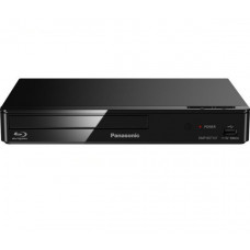 Panasonic DMP-BDT167EB 3D Bluray Player Multiregion Blu-ray+DVD