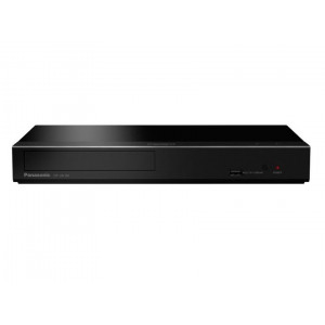 Panasonic DP-UB450EB 4K UHD Player, Multiregion Blu-Ray+DVD