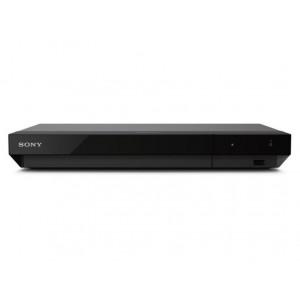 Sony UBP-X500 4K UHD Blu-ray Player Multiregion Blu-ray+DVD
