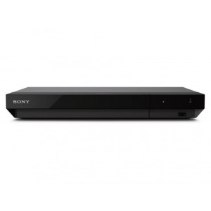 Sony UBP-X700 4K UHD Blu-ray Player Multiregion Blu-ray+DVD