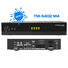 Technomate TM-5402HD M4 High Definition Receiver