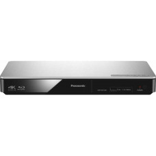 Panasonic DMP-BDT280EB 3D Smart Blu-ray Player - Multiregion Blu-ray+DVD