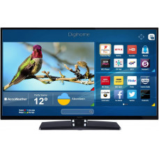 Digihome 55UHDHDR 55 Inch SMART 4K Ultra HD LED TV Freeview HD