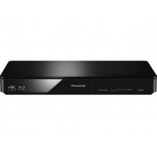 Panasonic DMP-BDT180EB 3D Bluray Player Multiregion Blu-ray+DVD