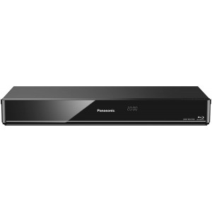 Panasonic DMR-BWT850EB BD Recorder & 1tb HDD. Multiregion DVD