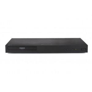 LG UBK90 4K UHD Blu-ray Player Multiregion Blu-ray & DVD