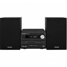 Panasonic CD Micro Hi-Fi System SC-PM252EB *Refurb*