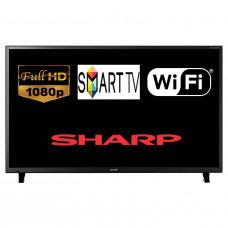 "Sharp LC-48CFG6001KF 48"" Smart LED TV HD 1080p"