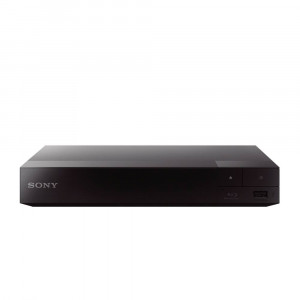 Sony BDP-S3700 Blu-ray Disc Player Multiregion Blu-ray+DVD