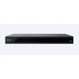 Sony UBP-X800M2 4K UHD Blu-ray Player Multiregion Blu-ray+DVD